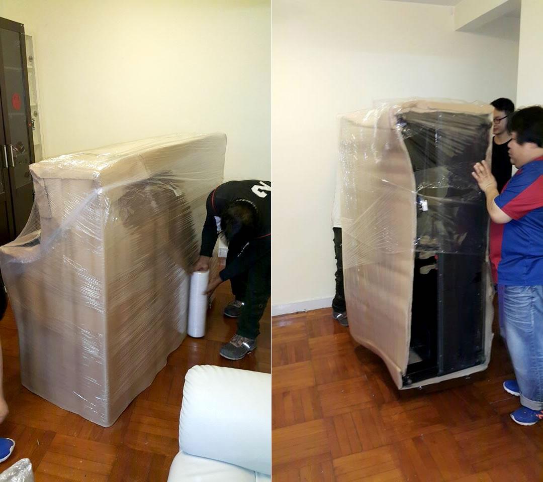 搬屋項目:搬鋼琴/鋼琴吊運