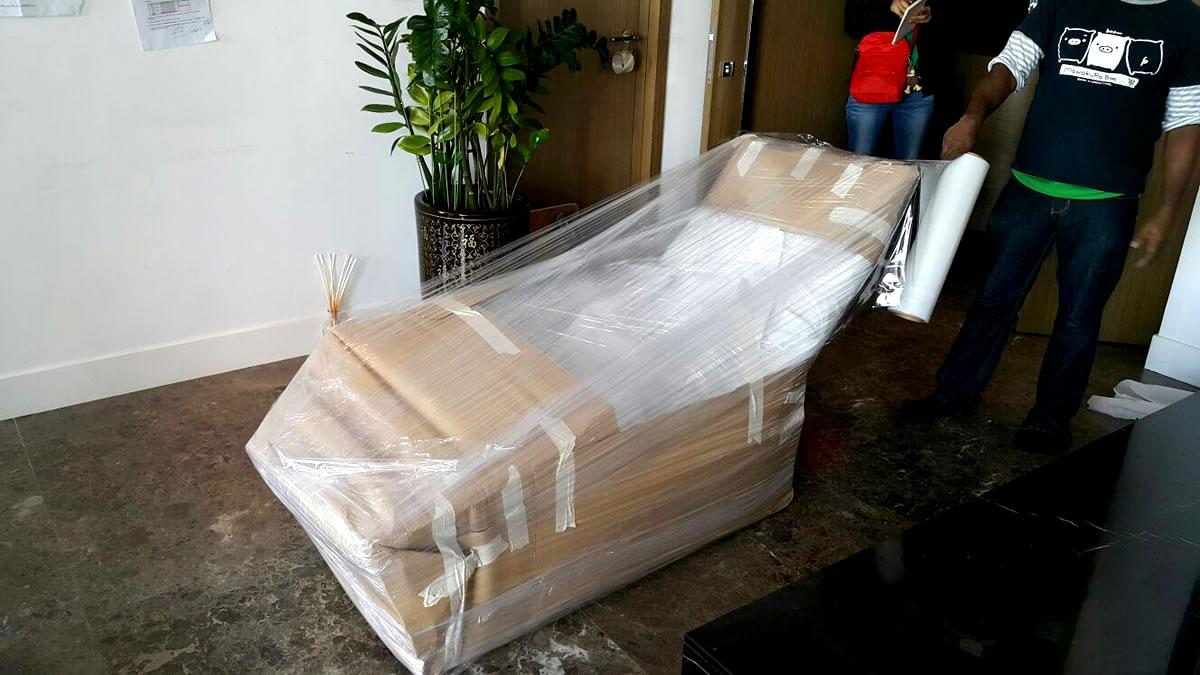 搬屋服務項目:回收二手傢俬