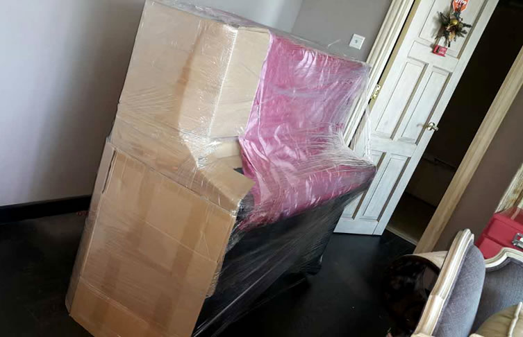 最妥帖的搬屋包裝
